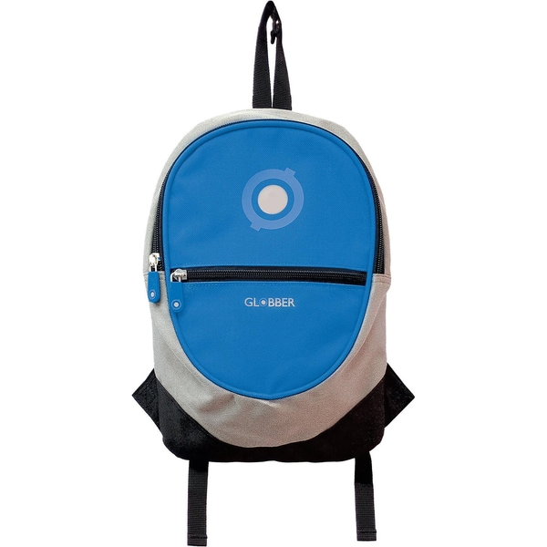 Globber Rucksack blau