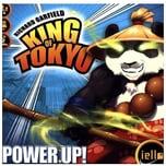 Huch! King of Tokyo Power Up Spiel