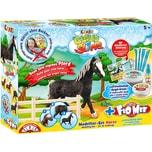 Craze Cloud Slime meets Flo-Mee Horse Set