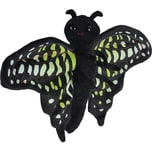 Wild Republic Huggers Schmetterling Tailed Jay