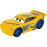 Dickie Toys Disney Cars 3 RC Fahrzeug Cruz