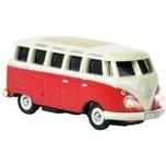 Carson Carson 1:87 VW T1 Samba Bus 2.4G 100% RTR