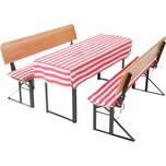 Pinolino Tischhusse für Kinderfestzeltgarnituren 110