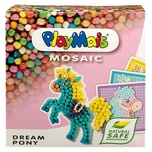 PlayMais Mosaic Dream Pony 2.300 Maisbausteine