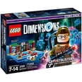 LEGO Dimensions Story Pack New Ghostbusters