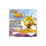 Universal CD Biene Maja Die Große 5-CD Hörspielbox Vol.1