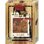 Abacusspiele BANG! Dodge City Erweiterung Kartenspiel