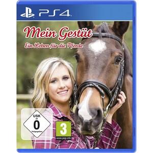 Ak Tronic Ps4 GestütEin Leben Für Die Pferde