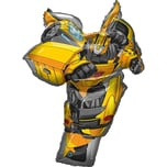 Amscan Folienballon SuperShape Transformers Bumble Bee