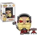 Funko POP! Buddy: Overwatch S4 Torbjörn