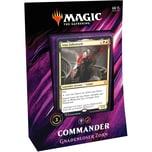 Amigo Magic The Gathering Commander 2019 Deck DE sortiert
