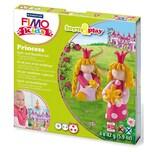 FIMO FIMO kids Form Play Princess
