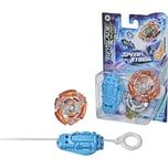 Hasbro Beyblade Burst Surge Speedstorm Glide Roktavor R6 Kreisel Starter Pack – Ausdauer-Typ Battle
