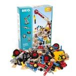 Brio Builder Kindergartenset 211-tlg.
