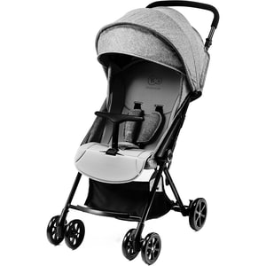 Kinderkraft Buggy Stroller Lite UP grau