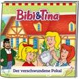 Tonies Bibi und Tina Der verschwundene Pokal