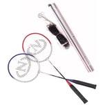 New Sports Badminton-Set