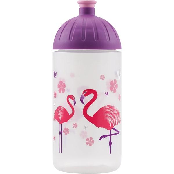 Isybe Trinkflasche Flamingo 500 Ml