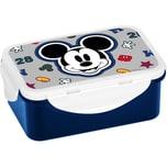 Brotdose Mickey Mouse Kids