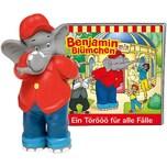 Tonies Benjamin Blümchen Ein Törö für alle Fälllle