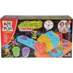Simba Art Fun - Knetset Monster Factory