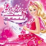 Edel CD Barbie Die verzauberten Ballettschuhe Hörspiel zum Film