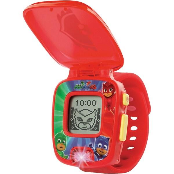 VTech Armbanduhr Superlernuhr Eulette