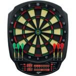 Carromco Elektronik dartboard Striker-401 mit Adapter 3-Loch Abstand