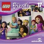 LEGO CD Friends 17
