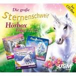 CD Die große Sternenschweif Hörbox Folge 13-15