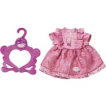 Zapf Creation Baby Annabell Kleid pink