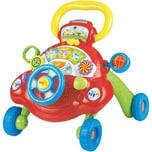 Vtech 1-2-3 Lauflernwagen mit Spielboard