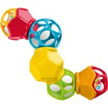 Kids II Oball Greifling Clicky Twister