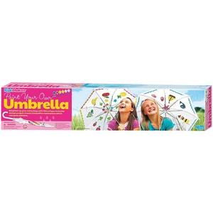 4M Kidzmaker Regenschirm-Malset