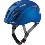 Alpina Fahrradhelm Ximo Le Blue