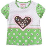 Bondi Kids Baby T-Shirt für Mädchen
