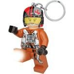 Lego Star Wars Poe Dameron Minitaschenlampe
