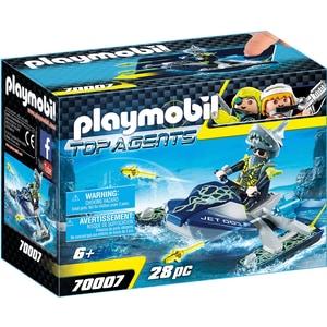 PLAYMOBIL® PLAYMOBIL® 70007 Team S.H.A.R.K. Rocket Rafter