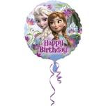 Amscan Folienballon Frozen Happy Birthday