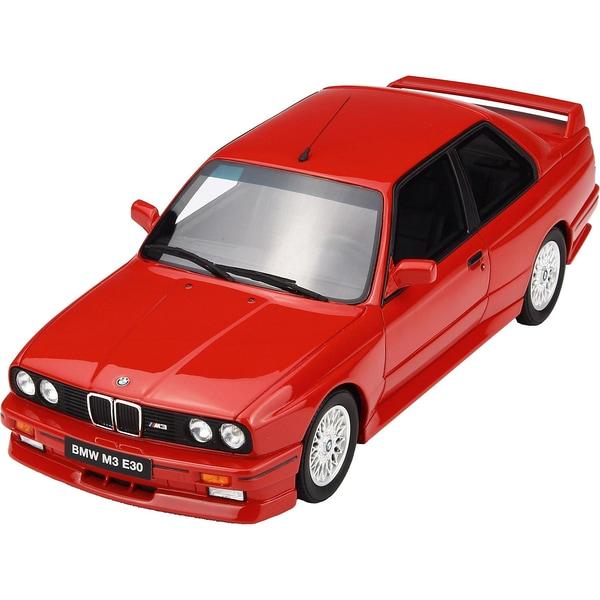 Dickie Toys BMW M3 1986
