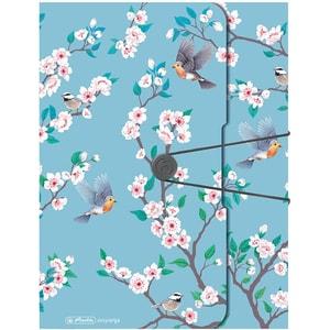 Herlitz Sammelbox Stehsammler Ladylike Birds