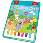 Simba ABC Spaß Tablet