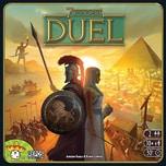 Asmodee 7 Wonders Duell Kartenspiel