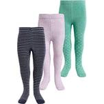 Next Strickstrumpfhosen 3er-Pack für Mädchen