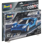 Revell Model Set 2017 Ford GT