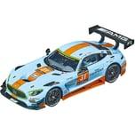 "Carrera DIGITAL 132 - Mercedes-AMG GT3 \""Rofgo Racing No.31\"" Silverstone 12h"