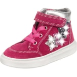 Richter Sneakers High Blinkies gefüttert für Mädchen
