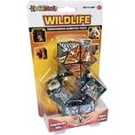 Elliot StarCube Zauberwürfel Wildlife