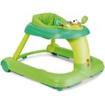 Chicco Lauflernhilfe Activity-Center Chicco 123 Green