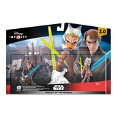 ak tronic Disney Infinity 3.0 Playset Twilight of the Republic